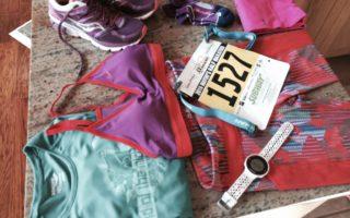 Mayor's Midnight Sun Half Marathon Recap