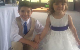 Matt and Sonja's Wedding