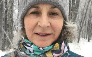 Enjoying the Snow – Running, Cross-training and Strengthening