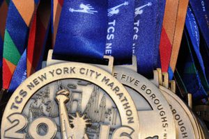 Setting Goals for Fall Marathons